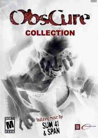 Descargar Obscure Collection [MULTI5][GameWorks] por Torrent